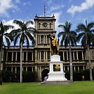King Kamehameha by Michele Duncan IPA