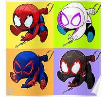 spider-men Poster