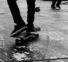 SK8 by placidstars
