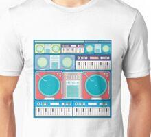 music composition Unisex T-Shirt