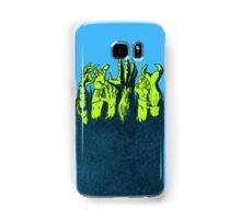 monster uprising Samsung Galaxy Case/Skin