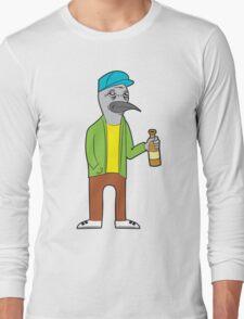 Pigeonboy  Long Sleeve T-Shirt