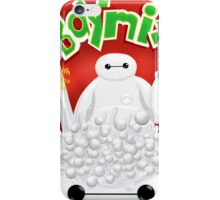 baymix iPhone Case/Skin
