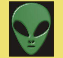 alien Baby Tee
