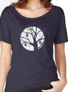 Birdcage Women's Relaxed Fit T-Shirt