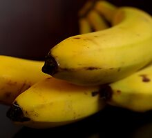 Banana's by Jon Staniland