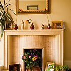 Keep Homefires Burning: The Heart of the Home by DonDavisUK