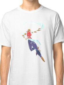 Aqualad (kaldur'ahm) Classic T-Shirt