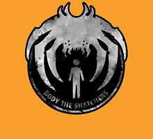 Body the Snatchers Unisex T-Shirt
