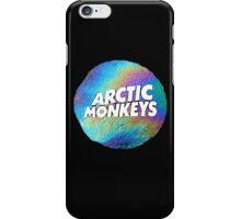 Urban Jungle: Arctic Monkeys iPhone Case/Skin