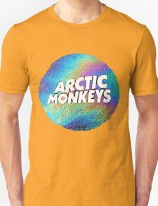 Urban Jungle: Arctic Monkeys Unisex T-Shirt