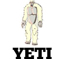 Yeti by GiftIdea