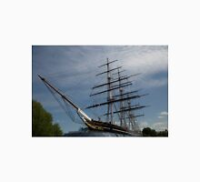 Cutty Sark in Greenwich Unisex T-Shirt