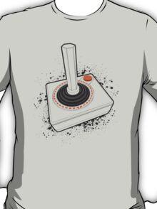 Atari Stick T-Shirt