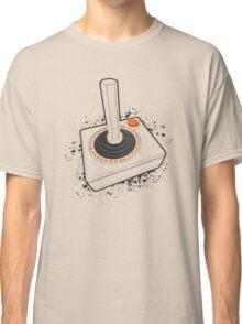 Atari Stick Classic T-Shirt