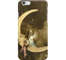 THE SAILOR MOON iPhone Case/Skin