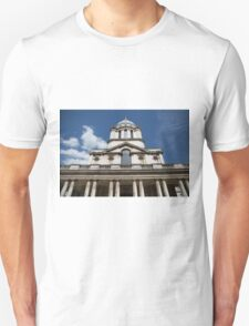 Royal Naval college in Greenwich T-Shirt