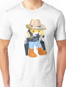 The sheriff's in town T-Shirt