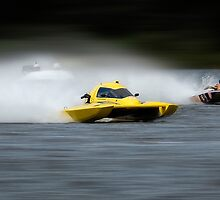 Taree Race Boats 2015 09 by kevin chippindall