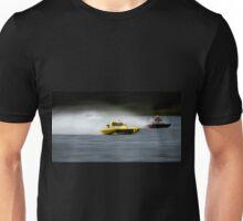 Taree Race Boats 2015 09 Unisex T-Shirt