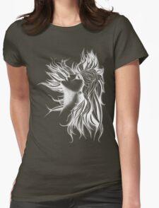 White Fusion T-Shirt