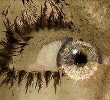 vegetal eye by 2913