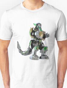Mighty Morphin Power Rangers Dragonzord T-Shirt