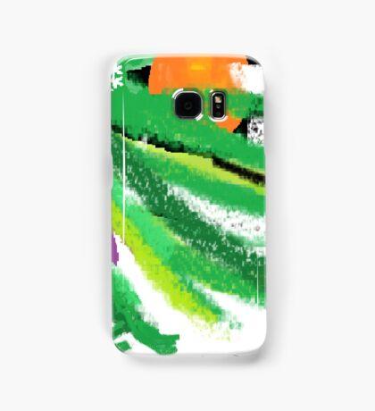 Oy, Tannenbaum! Samsung Galaxy Case/Skin