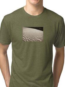 wilsons promontory sands 3 Tri-blend T-Shirt
