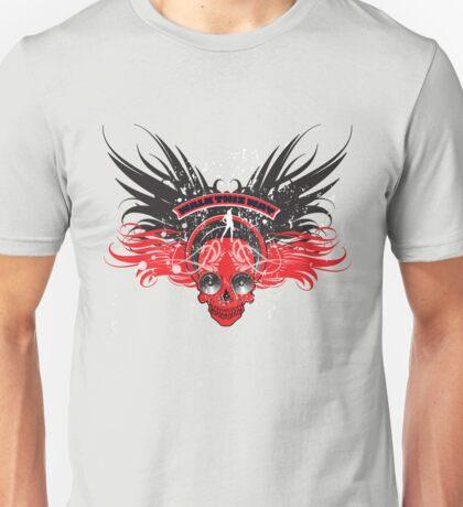 Walk this way Unisex T-Shirt