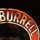 Steam Engine Name Plate by john0