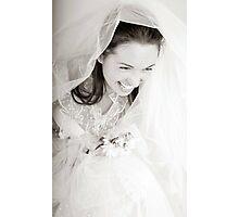 Melbourne Wedding Photography  Photographic Print
