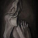 2 Feet 1 Hand by Aisha Diandra