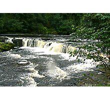 Aysgarth Falls - North Yorkshire Photographic Print