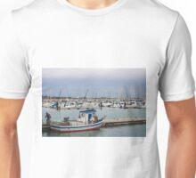 Harbours Unisex T-Shirt