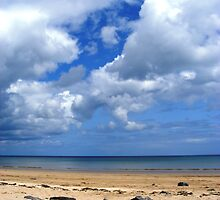 Lonely as a cloud by Graham Povey