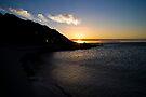Gordons Bay, South Africa by RatManDude