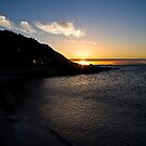 Gordons Bay, South Africa by RatManDude