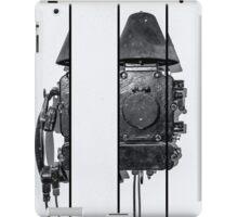 study wall telephone II iPad Case/Skin