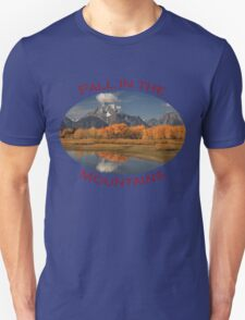 Fall in the Mountains T-Shirt