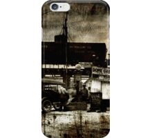 Dome Gas iPhone Case/Skin