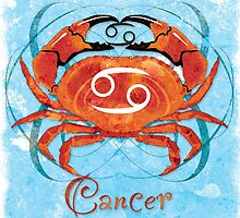 Cancer by Daniel Loveday