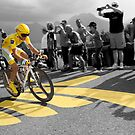 ALBERTO CONTADOR by Eamon Fitzpatrick
