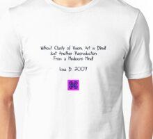 LB TEE Unisex T-Shirt
