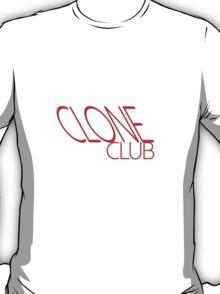Clone club  T-Shirt