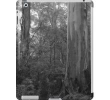 Morning Trees  iPad Case/Skin