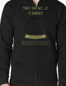 Smoosh; The Oracle T-shirt T-Shirt