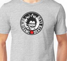 Shinigami Death Club Unisex T-Shirt