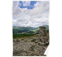 Loughrigg Fell Poster