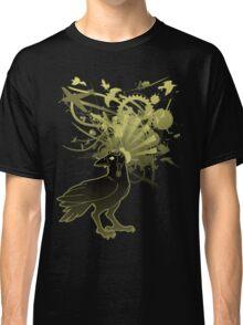 Kamikaze Raven Classic T-Shirt
